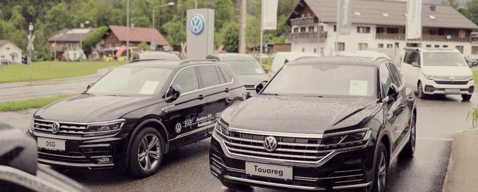 Autohaus Rüf GmbH & Co KG